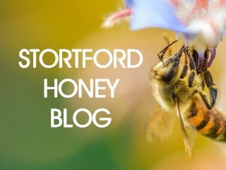 Stortford Honey Blog