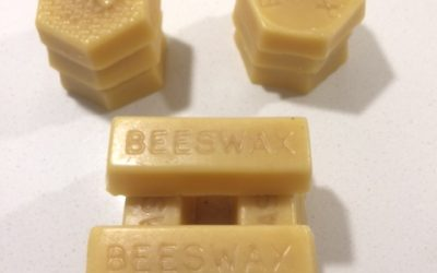 Beeswax Recipes